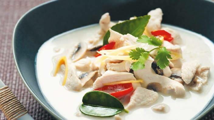 De Thaise keuken een wereldreis van smaken en sensaties