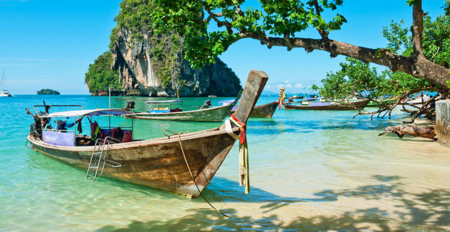 Yac-Thai brengt Thailand naar België