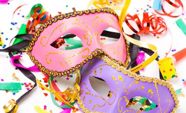 Yac-Thai is klaar voor carnaval