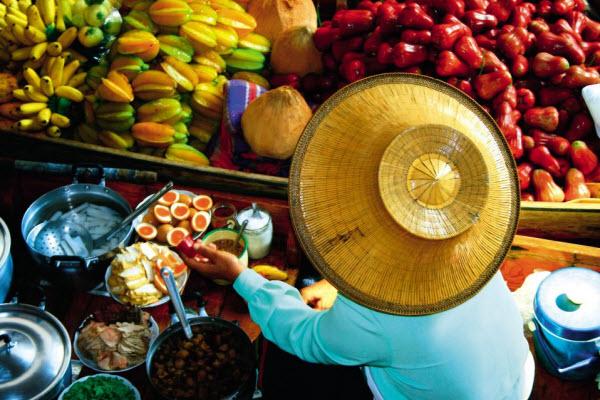 Yac Thai… Een beetje vakantie in eigen land